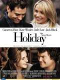 The Holiday DVDRip.XviD-DiAMOND torrent