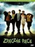 Zręczne ręce - Idle Hands * 1999 * [DVDRip. XViD. iNT - PFa] torrent