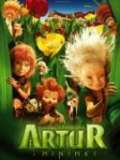 Arthur and the Invisibles 2006 [PL DUB] [DVDR] torrent