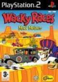 Wacky Races: Mad Motors [ENG] [PAL] [DVD - SUSHi] torrent