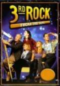 Trzecia planeta od Słońca - 3rd Rock From the Sun - Sezon 1 i 2 [DVDRip.XviD-eldritch71] [Lektor PL] torrent