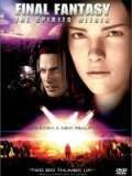 Final Fantasy: Wojna Dusz - Final Fantasy: The Spirits Within *2001* [DVDRip.XviD] [Lektor PL] torrent