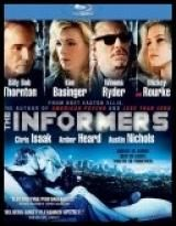 The Informers (2009) [DVDRip XviD] [Lektor PL] torrent