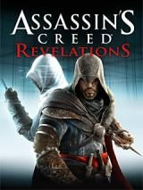 Assasins Creed: Revalations Java [240x400] [.jar] torrent