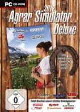 Agrar Simulator 2012 Deluxe [ENG] + crack v1.0.0.0/1.0.0.1 torrent