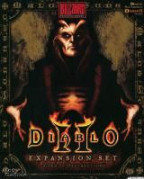 Diablo II + Lord of Lord of Destruction PL (100% dziala bez cracka) torrent