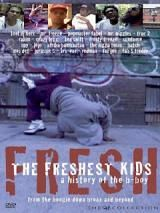 The Freshest Kids: The History of the B-Boy *2002* [FS.DVDRip.XviD] [ENG] [Napisy PL] torrent