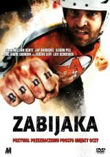 Zabijaka / Goon (2011) [BRRip.XviD-B89] [Lektor PL] torrent