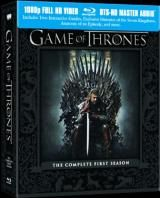Game of Thrones *2011* (S1 5x BluRay Retail Full HD DTS HD Multi A+S)  [PL - Multi] torrent
