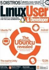 Linux User & Developer UK Issue 112 torrent