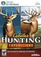 Cabela's Hunting Expeditions [ENG] [Ali213] torrent