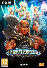 King's Bounty: Wojownicy Północy / King's Bounty: Warriors of the North (2012) [ENG] [FLT] [.iso] torrent