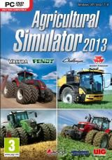 Agricultural Simulator 2013 [PC] [SKIDROW] [.iso] [ENG] torrent