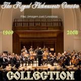 The Royal Philharmonic Orchestra - Collection (1969-2008) [FLAC] torrent