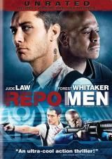 Repo Men: Windykatorzy - Repo Men *2010* [DVDRip.XviD] [Lektor PL] torrent