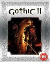 GOTHIC II [ISO] [2xDVD] [PL] torrent