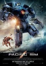Pacific Rim (2013) [WEB-DL.XviD-BiDA] [ENG] [Napisy PL] torrent