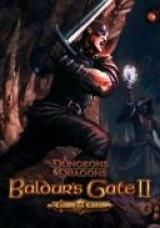 Baldur's Gate II: Enhanced Edition (2013) [ENG] [.iso] [RELOADED] torrent