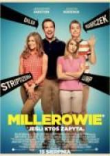 Millerowie - We're the Millers *2013* [480p.BRRip.RMVB- MAXX] [Lektor PL] torrent