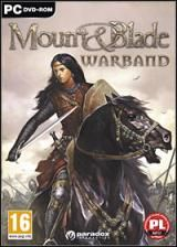 Mount & Blade: Warband [PL] [1.158] torrent