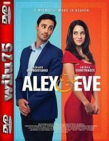 Alex i Eve - Alex and Eve - Alex & Eve *2015* [WEB-DL] [XviD-NOiSE] [Lektor PL] torrent