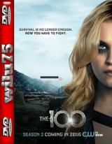 The 100 [Sezon 03] [480p] [BRRip] [AC3] [XviD-Ralf] [Lektor PL] torrent
