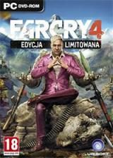 Far Cry 4 Complete Edition * 2014* [PL] [ISO] torrent
