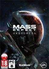 Mass Effect Andromeda *2017* [CPY] [ISO] torrent