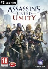 Assassin's Creed: Unity *2014* [V1 5 0 + ALL DLCS] [FitGirl Repacks] [PL] [EXE]
