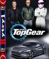 Top Gear (2016) [S24E06 + odc. extra] [720p] [HDTV] [XViD] [AC3-H1] [Lektor PL] torrent