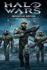 Halo Wars Definitive Edition *2016* [CODEX] [PL] [ISO] torrent
