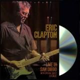Eric Clapton: Live In San Diego (With Special Guest JJ Cale) (2017)[BRRip 1080p by alE13 AC3/DTS/PCM][Eng]
