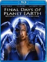 Ostatnie dni planety Ziemia-Final Days of Planet Earth (2006)[BRRip 1080p by alE13 AC3/DTS][Lektor PL][Eng]