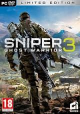 Sniper.Ghost.Warrior.3 *2017* [Season.Pass.Edition..v1.0.1..MULTI10-PL] [FitGirl.Repack] [EXE] torrent