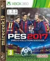 Pro Evolution Soccer *2017* [PAL] [XBOX360] [COMPLEX] torrent