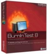 PassMark BurnInTest Pro 8.1 Build 1024 Final [ENG] [License key] [azjatycki] torrent