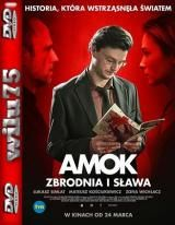 Amok *2017* [BDRip] [XviD-KiT] [Film polski] torrent
