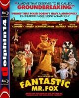 Fantastyczny Pan Lis / Fantastic Mr. Fox (2009) [480p] [BRRip] [XviD] [AC3-LTN] [Lektor PL] torrent