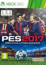 Pro Evolution Soccer 2017 (2016) [MULTi7-ENG] [XBOX360-COMPLEX] [PAL] [ISO] torrent