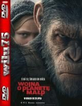 Wojna o planetę małp - War for the Planet of the Apes *2017* [480p] [BDRip] [AC3] [XviD-KRT] [Lektor PL] torrent
