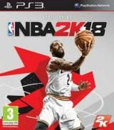 NBA 2K18 (2017) [ENG] [PS3] [EUR] [Unofficial] [ISO] torrent