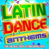 Collection - Latin Dance Anthems (2017) [mp3320kbps] torrent