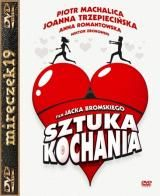 Sztuka kochania *1989* [DVDRip] [XviD-NN] [Film Polski] torrent