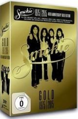 Smokie-Gold 1975/2015(2015)[3xDVD9 ISO by alE13 PCM][Eng] torrent