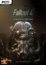 Fallout 4 Special Edition [v1.10.50.0.1 + 7 DLC ] 2015 [ENG] [ISO] torrent