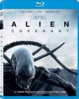 Alien: Covenant (2017) [Blu-Ray EUR 1080p] [Lektor i Napisy PL] torrent