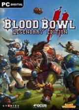 Blood Bowl 2 - Legendary Edition 2015-2017 - V3.0.120.2 [+All DLCs] [MULTi6-PL] [CODEX] [ISO]  torrent