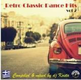 VA - DJ Kosta-Retro Classic Dance Mix 2017 [mp3320kbps] torrent
