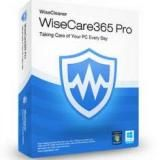 Wise Care 365 PRO  4.76.459 [Portable] [Multi-PL] torrent