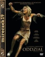 Oddział - The Ward *2010* [DVDRip] [XviD-NN] [Lektor PL] torrent